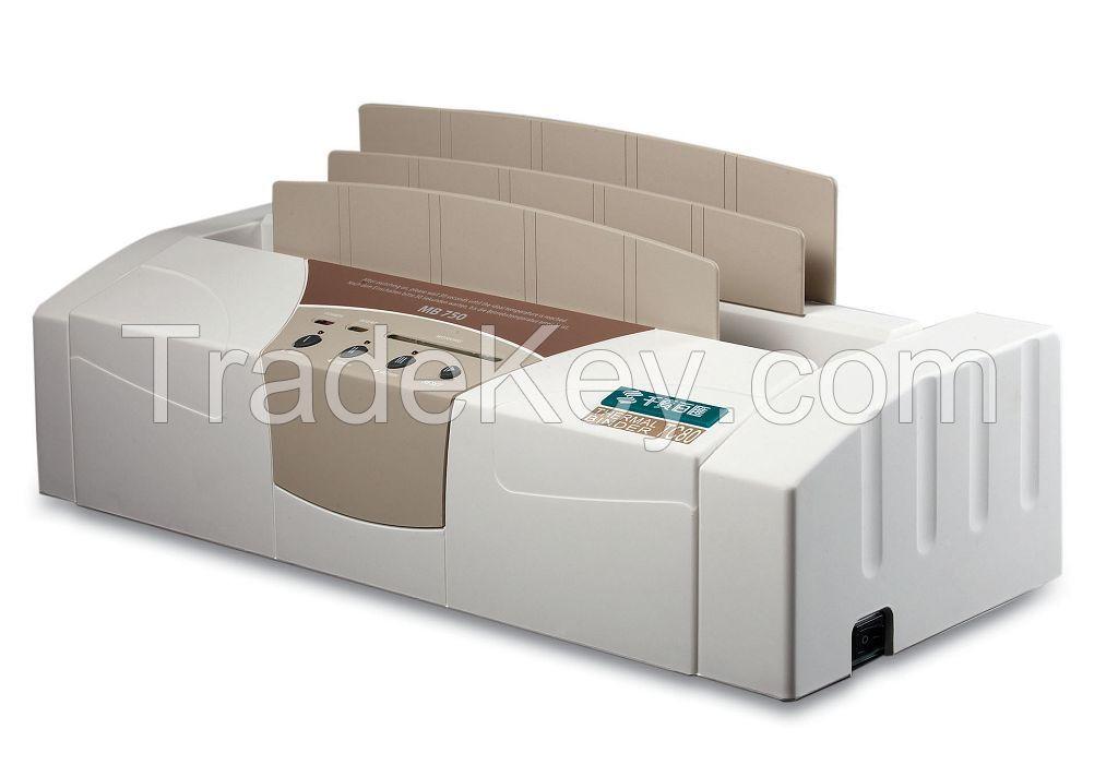 Thermal Binding Machine T80