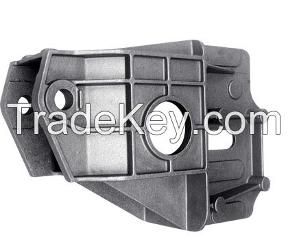 Heavy truck balanced axle suspension bracket (iron casting parts)