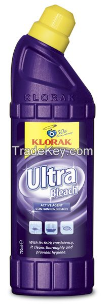 Ultra Bleach
