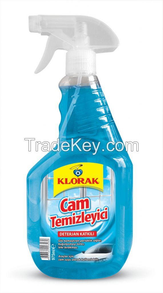 Klorak Glass Cleaner
