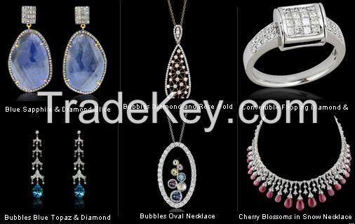 Custom Made Necklaces