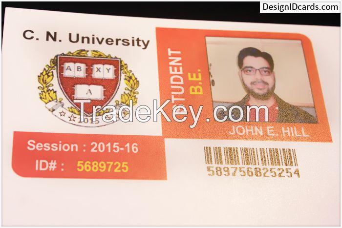 ID card Creator Software