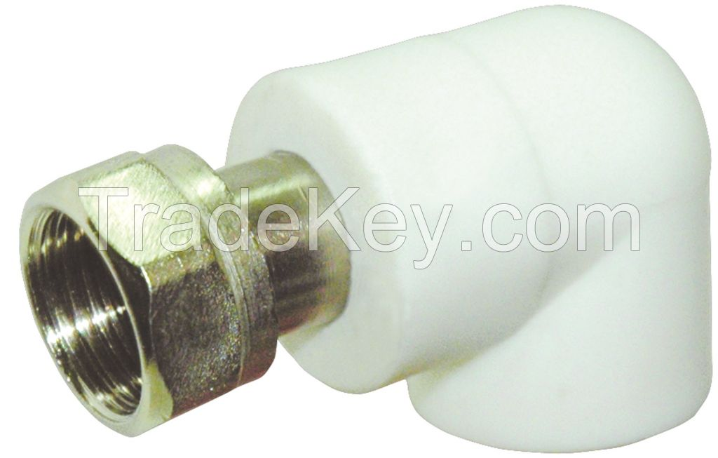 ppr ball valve