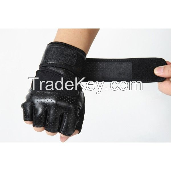 New Factory Price Fitness Gloves
