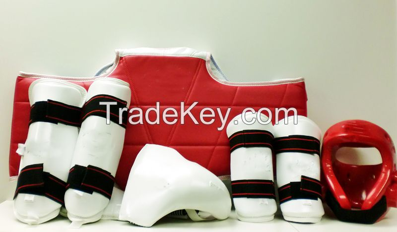 Sparring Equipments