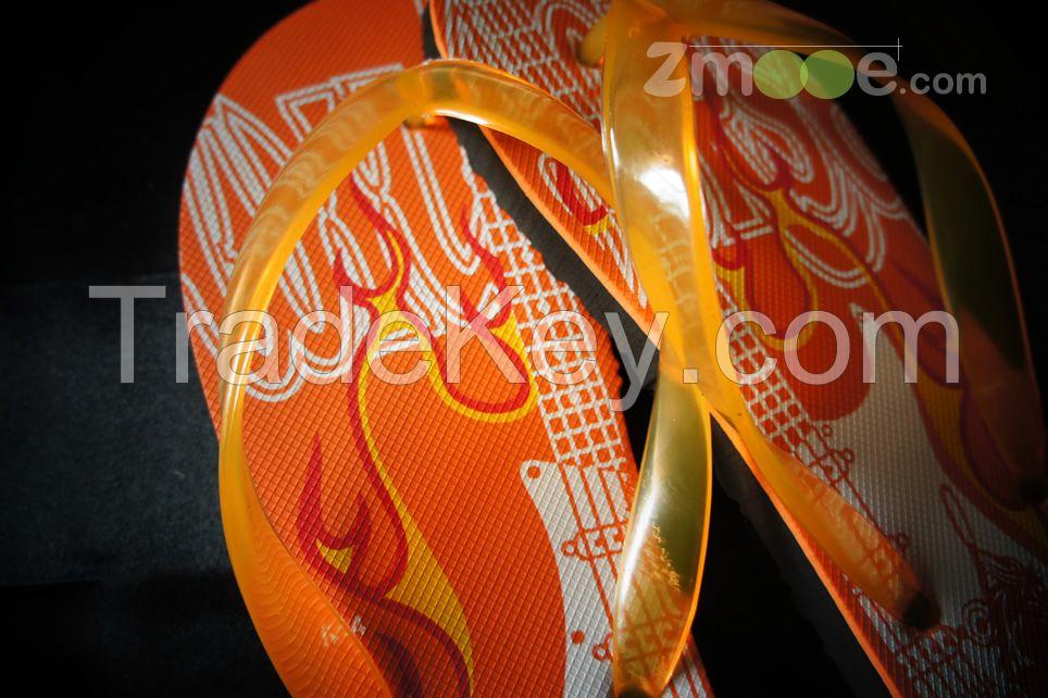 Men Flip Flops | Mens Rubber Slippers | Made in Thailand