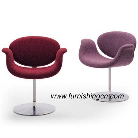 modern classic furniture- Pierre Paulin little tulip