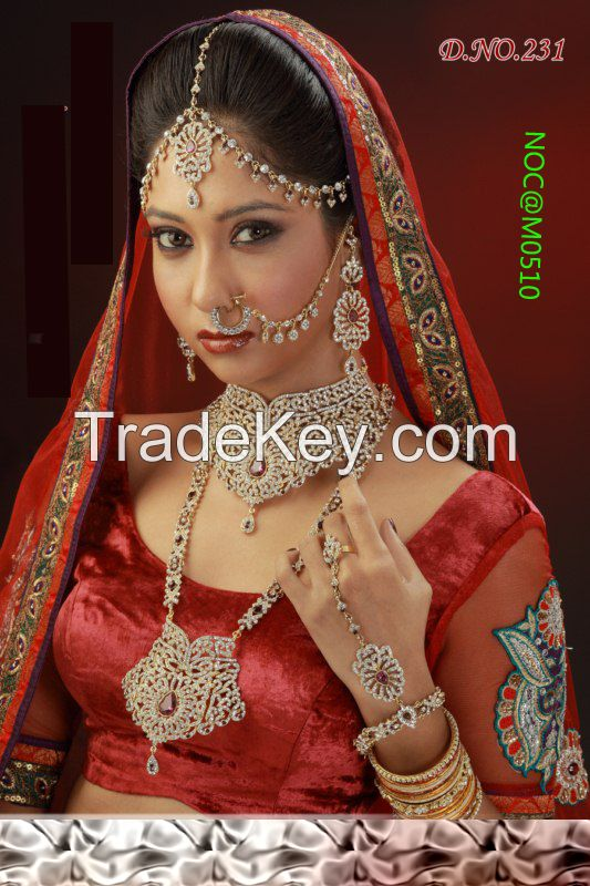 imitation all type of jewellary