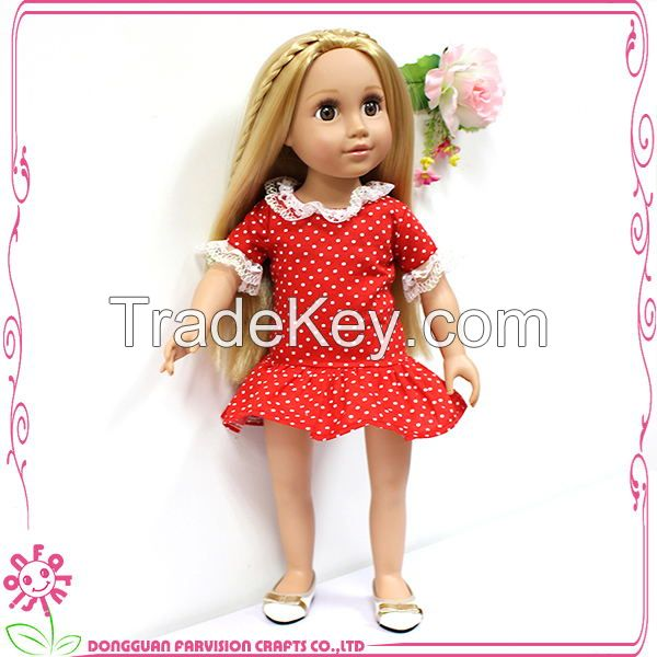 Fashion Plastic Vinyl Figure Toys,PVC vinyl doll girls