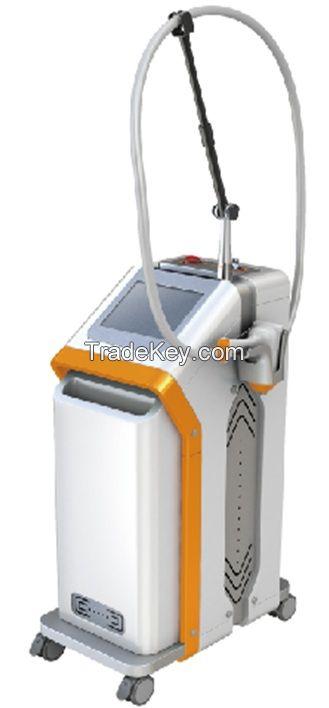 2015 Korea Diode laser (Hair removal, 808nm)