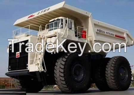 Military machinery raw materials, production and processing services