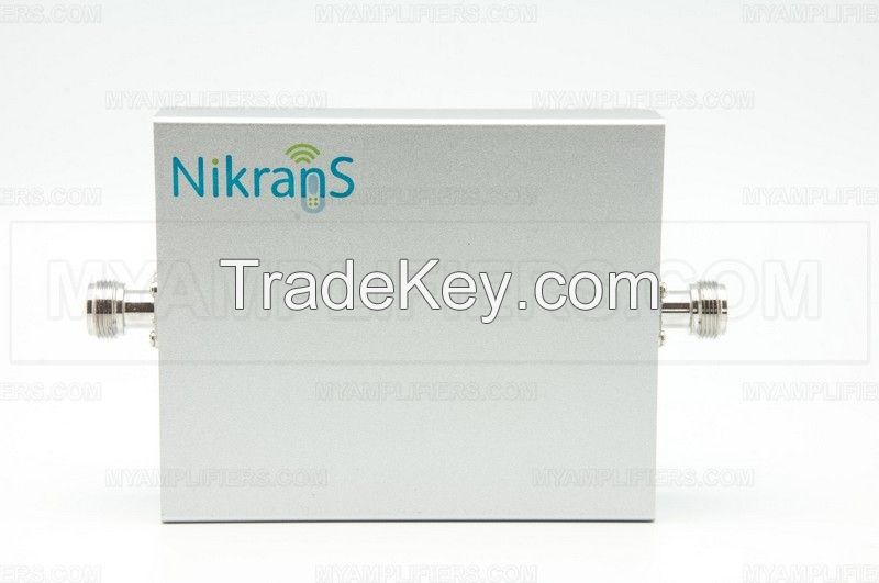 900MHz Cell Phone Booster - GSM Repeater Amplifiers - EU Brand Nikrans