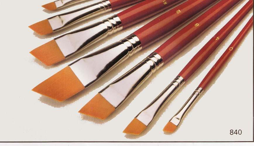 Artist brush