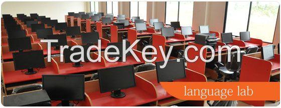 Learnsoft English Language lab