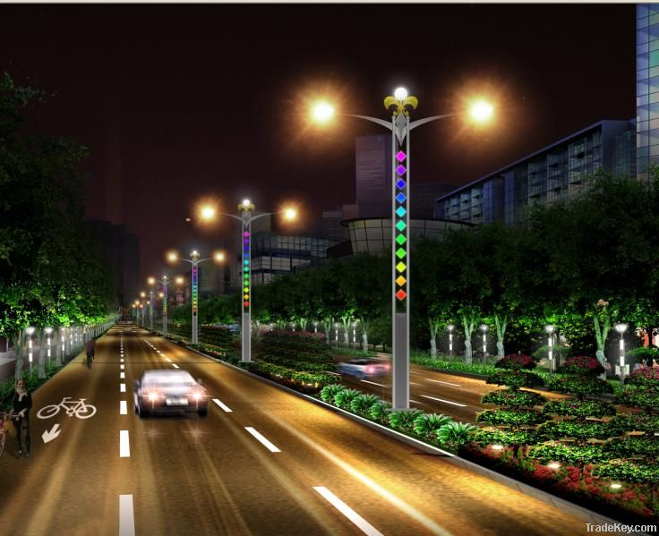 Led glass lens for street lighting Rohs Certification