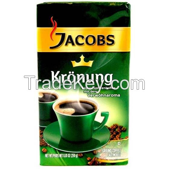 JACOBS KRONUNG COFFEE 250g and 500g