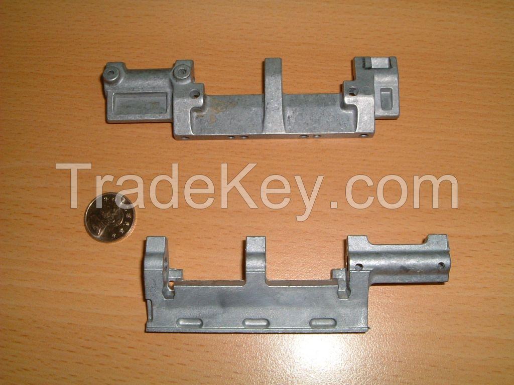 Aluminium Die Casting Parts, Zinc Die Casting Parts