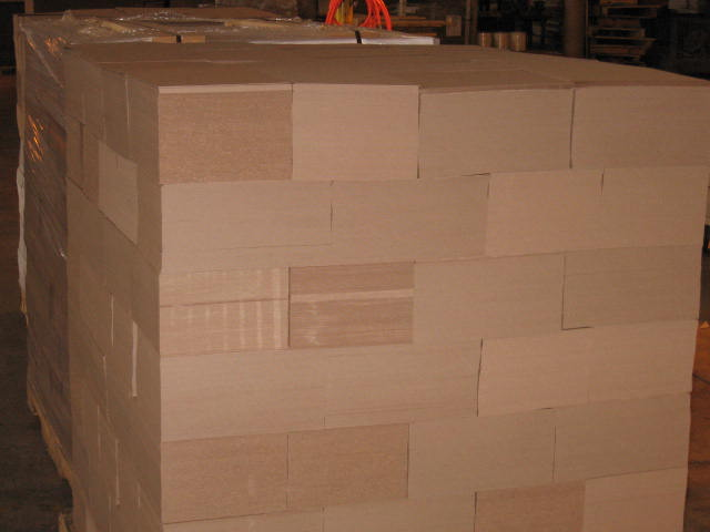 Brown Kraft Rolls, chip board sheets, news print