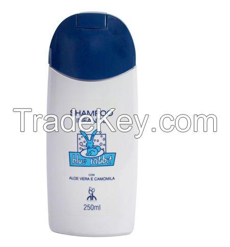 children's shampoo