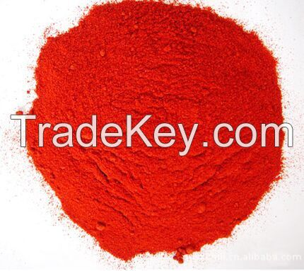 Capsicum Oleoresin/chilli extract