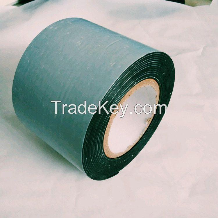 Polyethylene Bitumen Butyl Tape