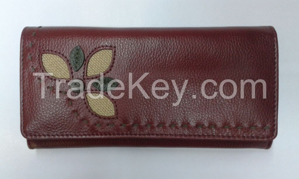 Apparels, Leather Products