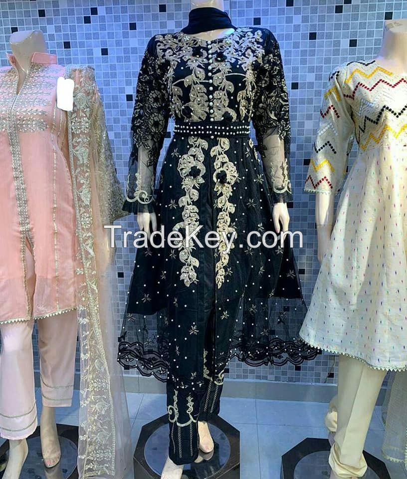 New fancy stitched 3pc suits by Sofarahino at wholesale price