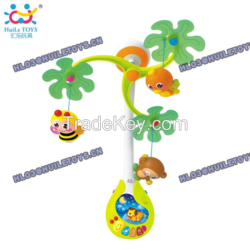 HUILE baby mobiles for crib and bed