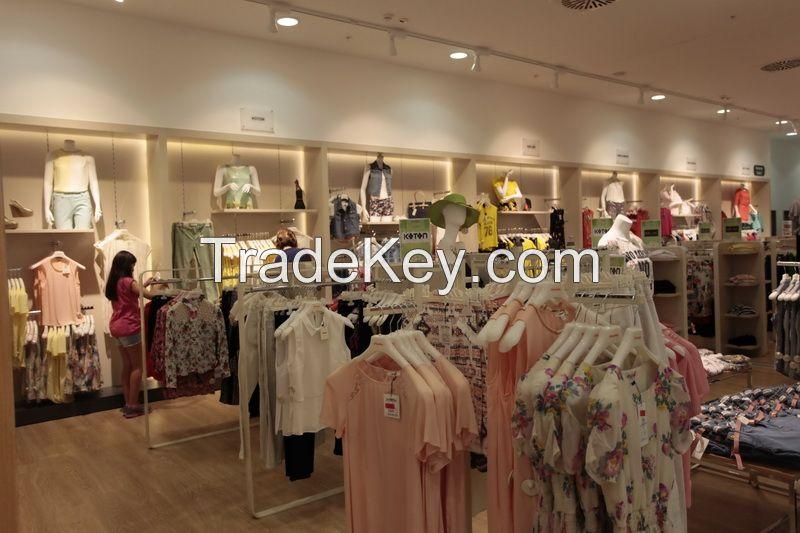 Retail display Furniture