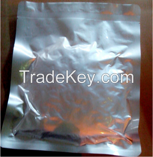 Vacuum Packaging Tuna In Pouch