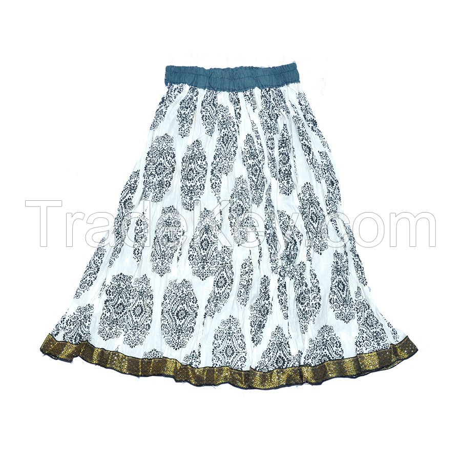 Long Skirts, Medium Skirts, Mini Skirts at Wholesale