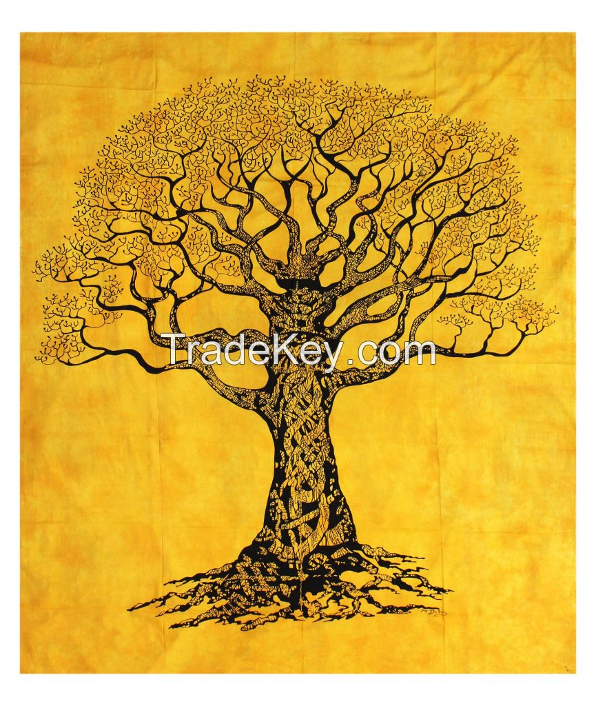 Printed Wall Tapestries