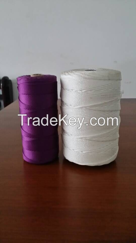 high tenacity polyester fishing twine