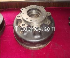 Axle Hub for Drive Axle housing