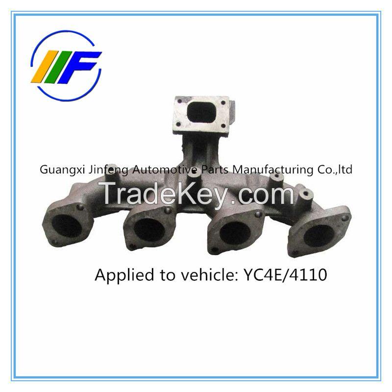 wholesale bulk turbine exhaust pipe
