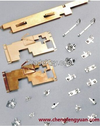 Good quality stamping part