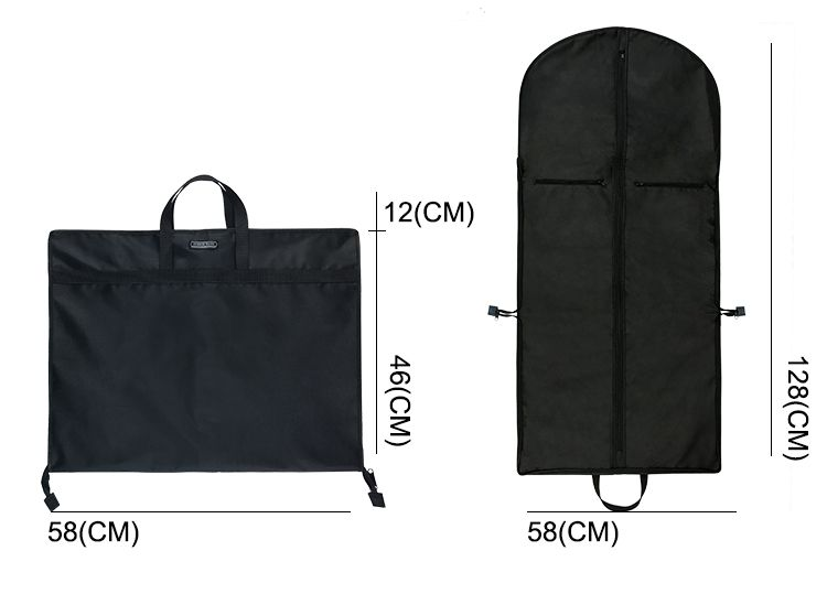 Manufacture Garment Suit Cover Bag