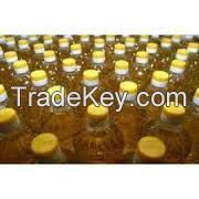 REFINED CANOLA OIL/RAPESEED OIL from South Africa