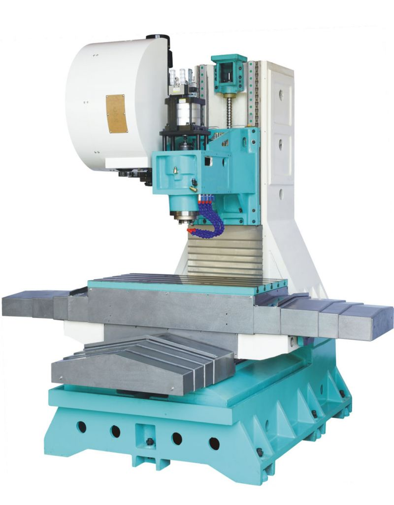 Rigidity CNC Machining Center HV-850