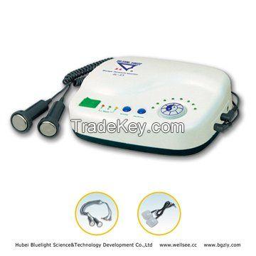 CE ISO9001 13485 110V/220V BL-FB back massager