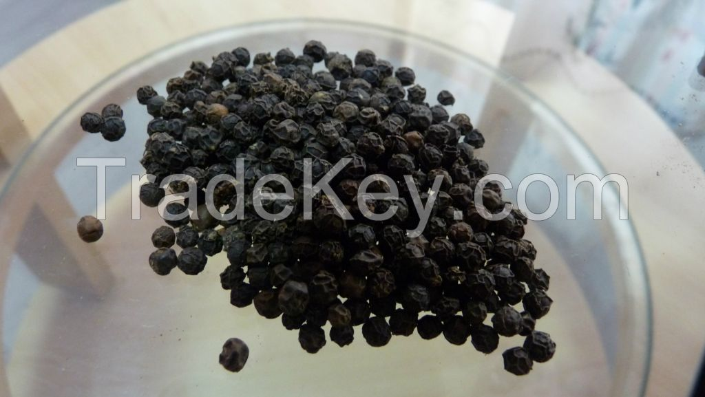 Whole Dried Black Pepper seed Prices