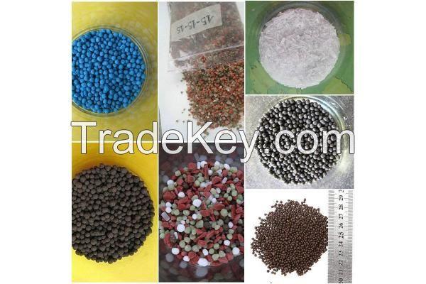 Fertilizer NPK ,DPA,MOP,UREA,etc