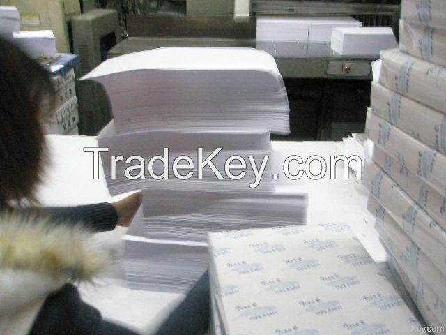 A4 Copy paper 80gsm