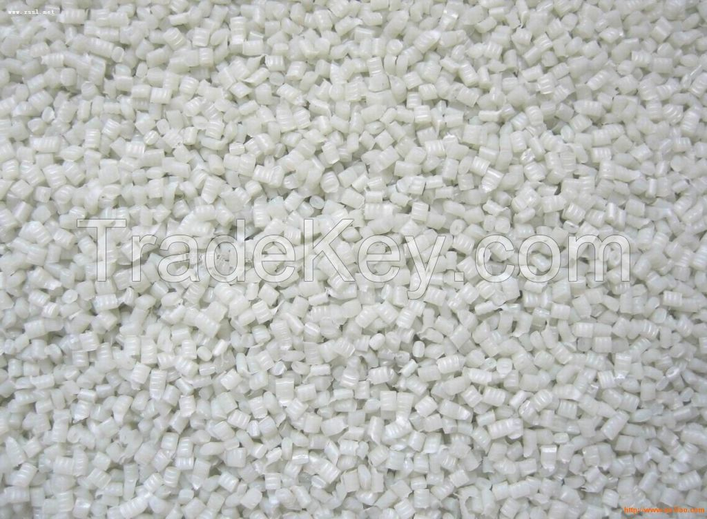 Suppy High Quality Virgin HDPE / LDPE / LLDPE granules