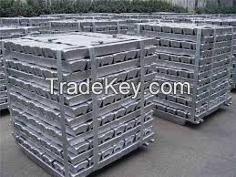 High quality Primary Aluminum Ingot 99.7%