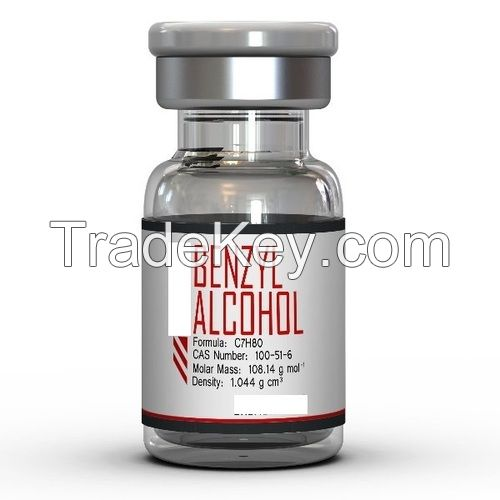 Low price high quality Benzyl alcohol