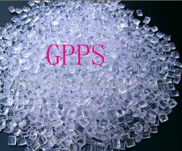 Virgin and Recycled HIPS Granules - High Impact Polystyrene Resin