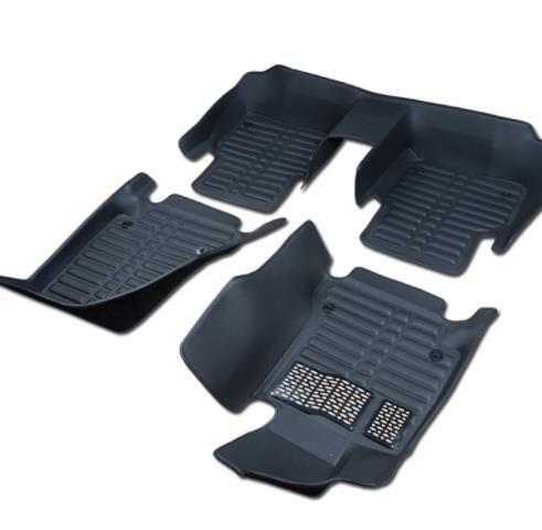 5D Floor Cover Car Floor Mats For Ford