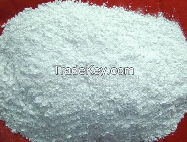 Magnesium Chloride Anhydrous Powder