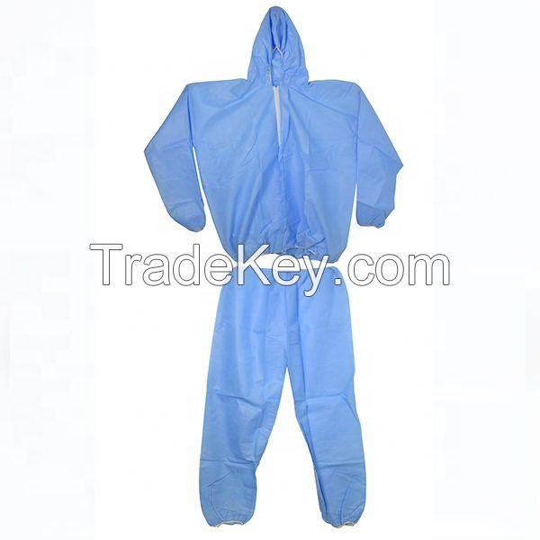 Medical protective cloth